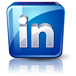 Connect via LinkedIn